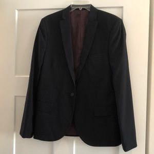 Topman suitcoat